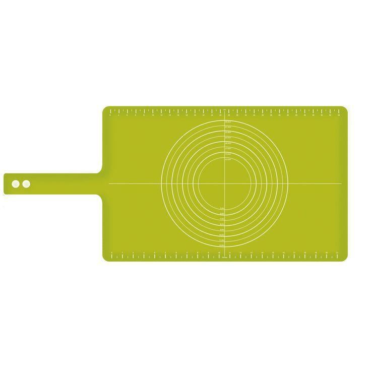 Rull up bakduk, grön i gruppen Kök / Baka / Redskap hos RUM21.se (115714)