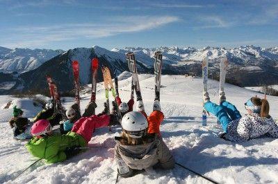 5 stations de ski à sensations