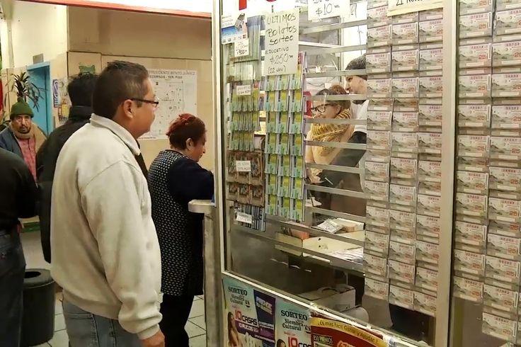 Se compra en NL el mayor número de billetes de lotería