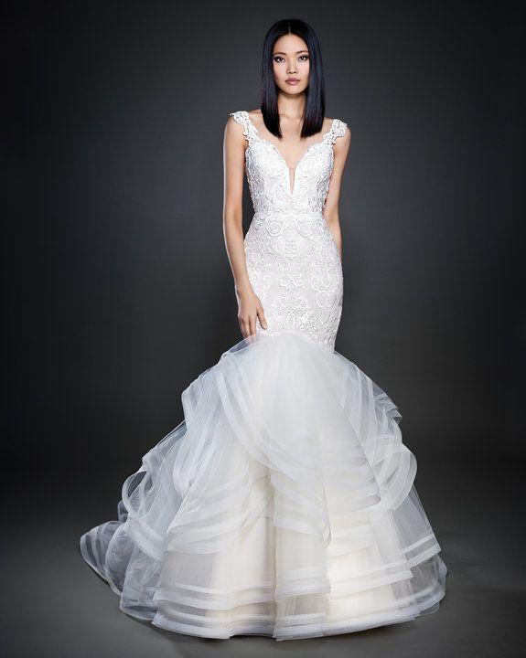 Vestido de noiva: tendências para inverno 2017