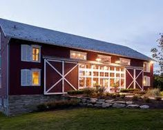 Barndominiums On Pinterest Pole Barn Designs Barn Homes And Barn