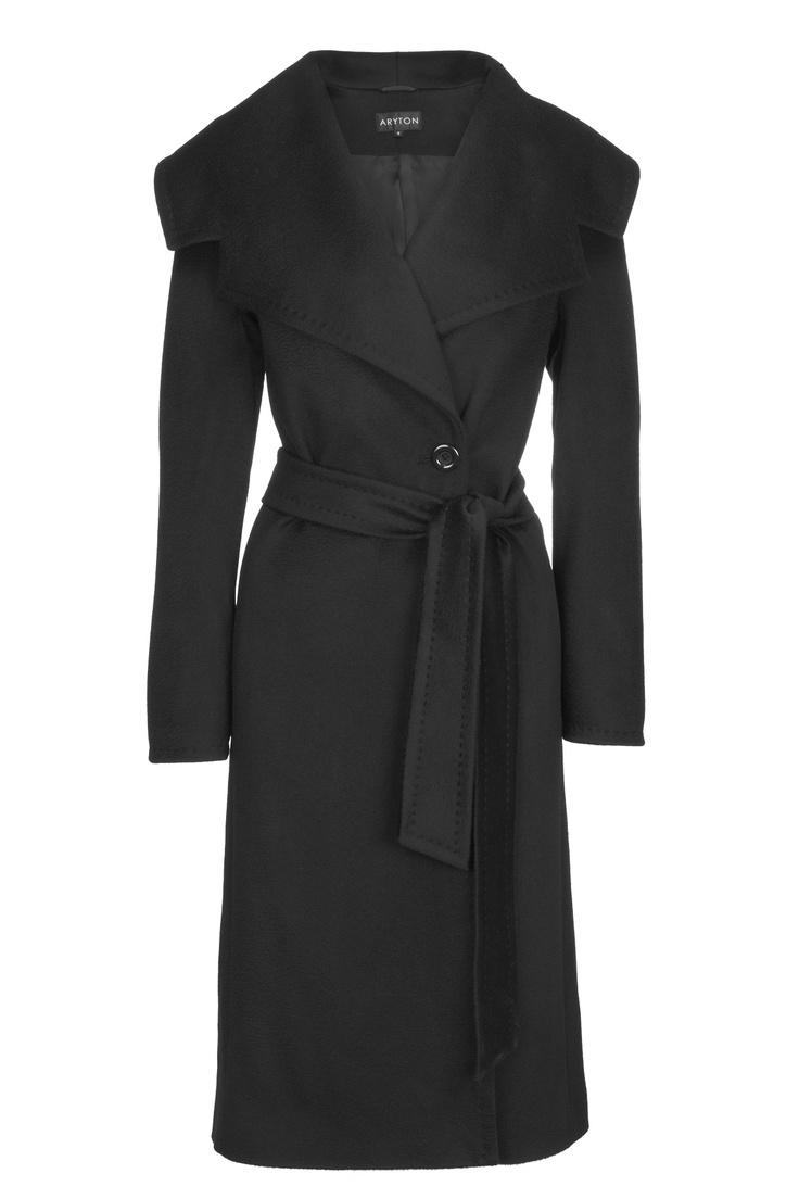 #Aryton #Płaszcz / #Coat