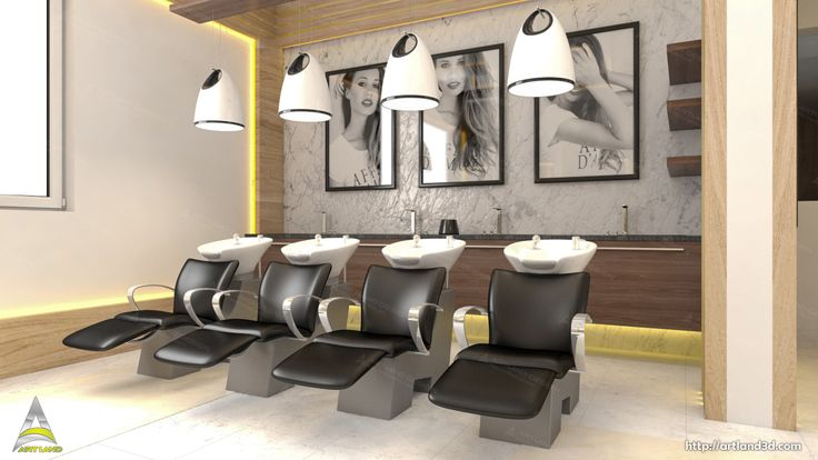 8 best beauty salon design images on pinterest rh pinterest com
