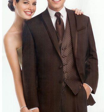Brown Tuxedos For Men | Wedding Ideas Wedding Dress » Fashion Tuxedos For Men
