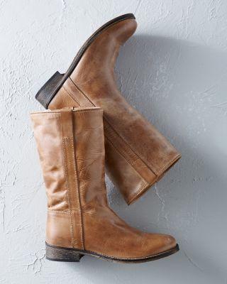 Ivylee Simone Mid-Calf Boots
