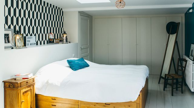 Les 434 meilleures images propos de camille hermand for Amenager son garage en suite parentale