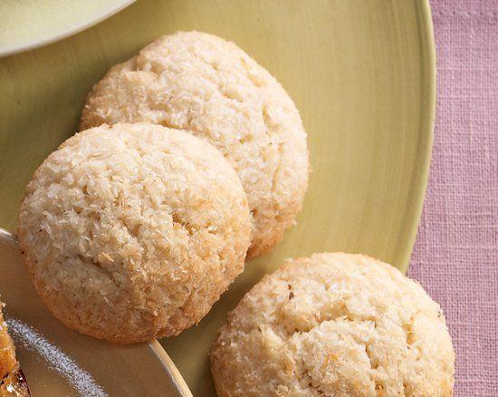 Kokos-Cookies Rezept | Dr. Oetker
