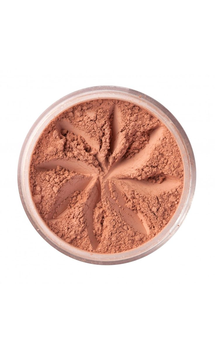 Róż mineralny Sunrise - Annabelle Minerals