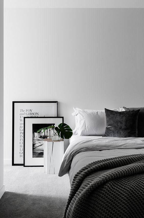 15 Amazing Minimal Interiors 175 best Sleeping