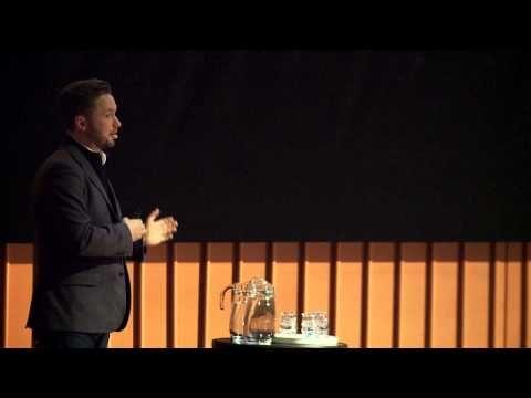 ▶ Arctic Design Week - The Stories Seminar - Antti Pitkänen - YouTube