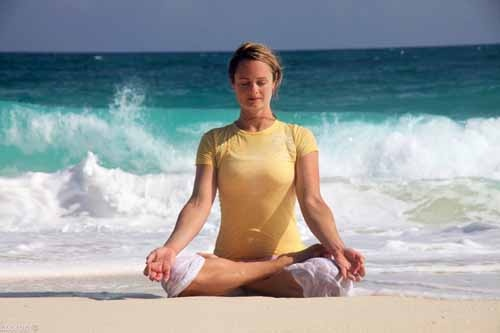 Breathing Exercises: A Way to Harmony and Health