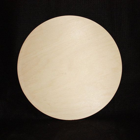 11 best images about wood circle cut outs circle plaques for Wood circles for crafts