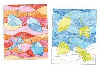Das Ausmalen von interaktiven Bildern ist sehr einfach, setzt aber Konzentration und eine gewisse Vorgehensweise voraus. Wer möchte, kann sofort loslegen und einfach drauflos malen. Fortgeschrittene können sich an die Systematik der Farbkontraste halten und erleben, wie sich Farben hinsichtlich ihrer Wirkung beeinflussen.