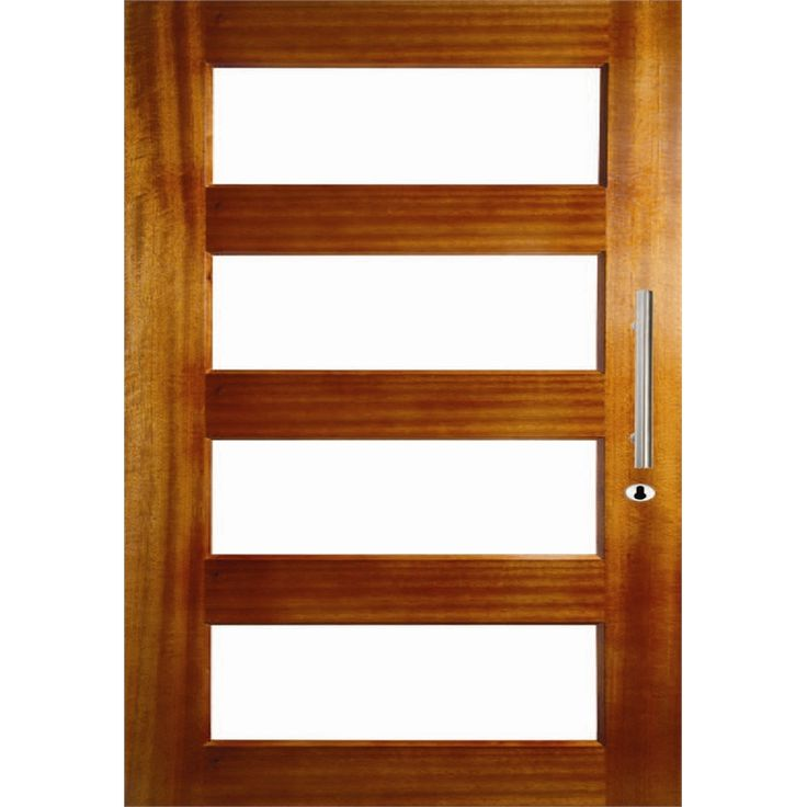 Bunnings Front Doors: Hume 2040 X 1200 X 40mm Savoy Entrance Door I/N 1960485