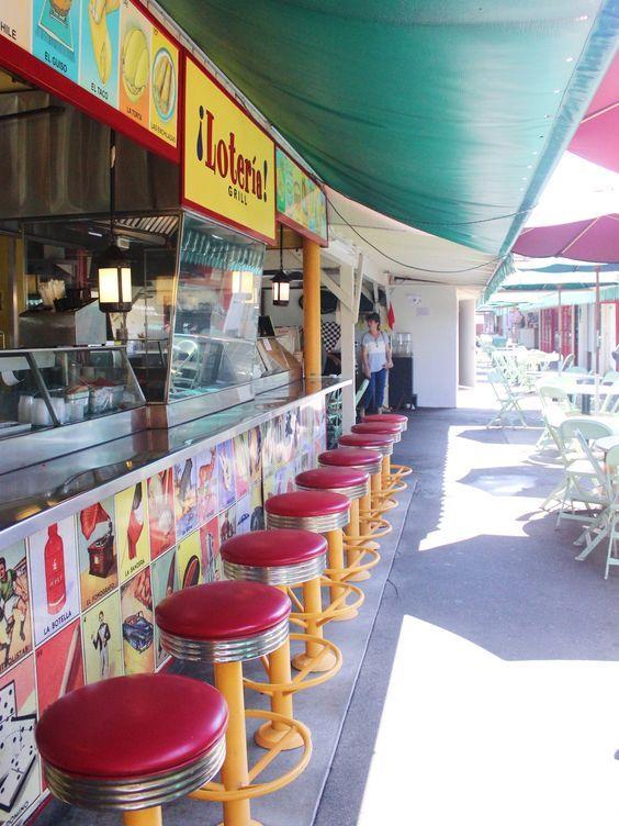 the original farmer s market for savvy la folks travel farmers rh pinterest com au