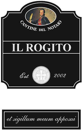Il Rogito Basilicata I.g.t. Rosato Cantine del Notaio. http://www.cantinedelnotaio.it/it/prodotti/?idmenu1=21&idmenu2=&idProdotto=2