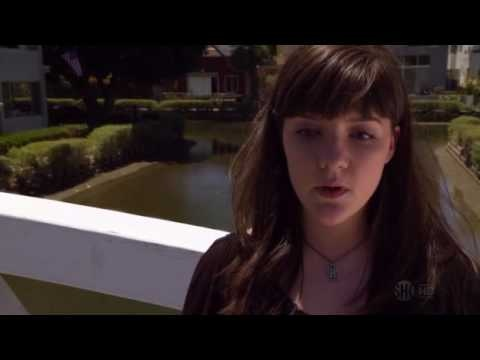 Californication - Becca's first time 3x12