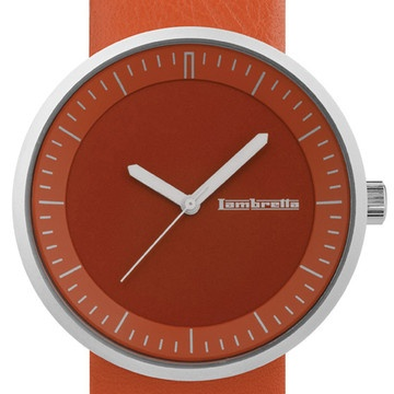 Lambretta Watches  Inspired by the Italian Scooter