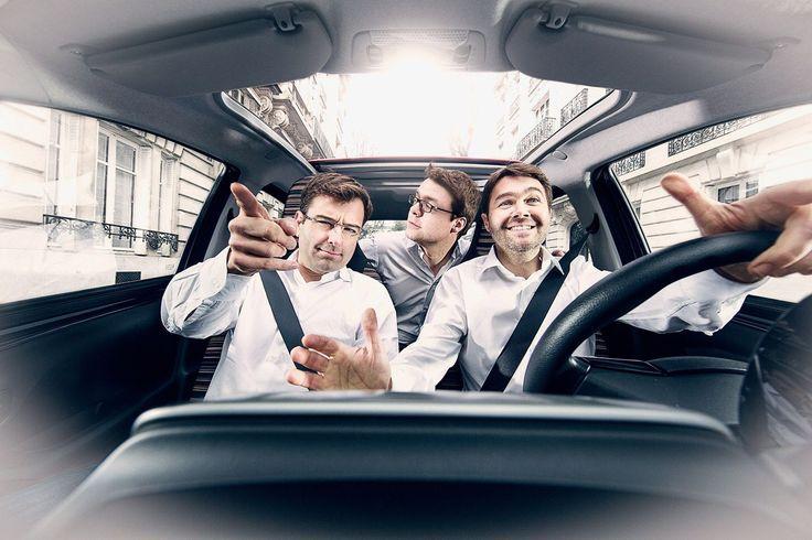BlaBlaCar has turned ride-sharing into a multi-million-euro ...