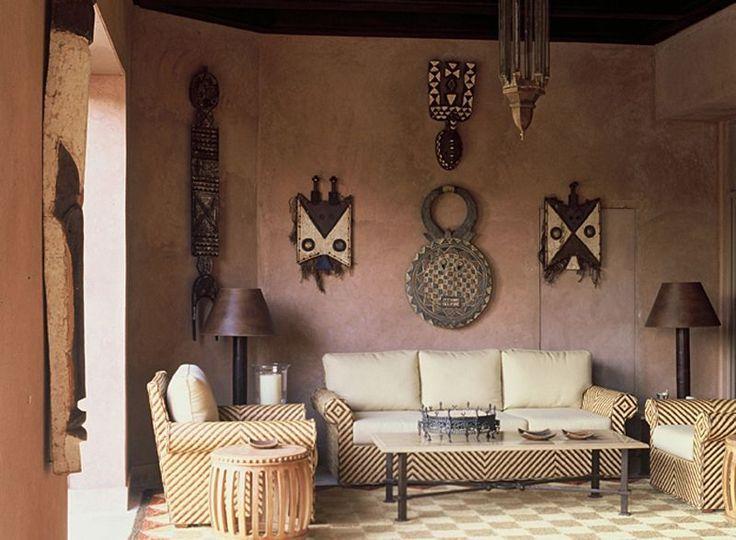 Alberto Pinto - Architecture d'intérieur