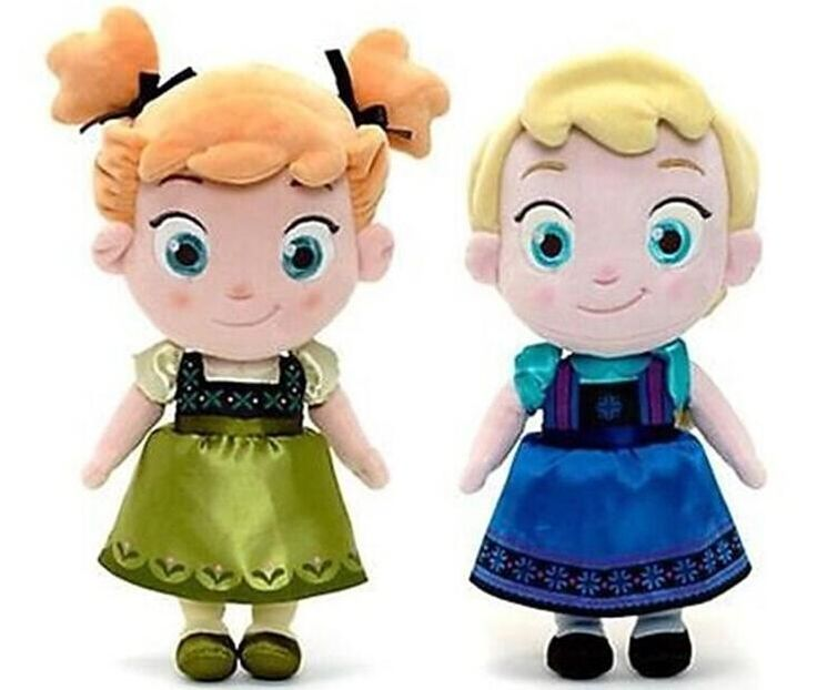 22 best cartoon anime toys story deboost abs trucks children frozen doll 30cm toy childhood elsa anna little princess doll plush toys nice xmas gift for negle Image collections