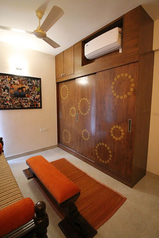 a chettinad style apartment in bangalore home decor indian rh pinterest com