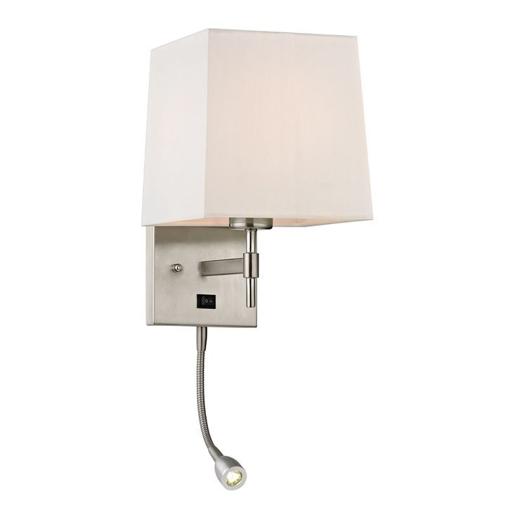 swin arm lamps swing arm wall lamps wall mounted reading lights