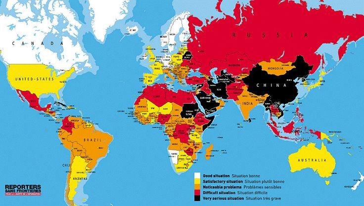 40 Maps They Didn't Teach You In School | Bored Panda
