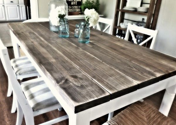 Reclaimed Wood Kitchen Tables 25 Photo Gallery Website Nice White Reclaimed