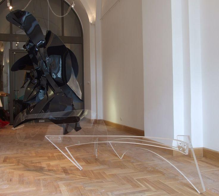 Bartek Węgrzyn - Rzeźbiarz   Sculpture Gallery
