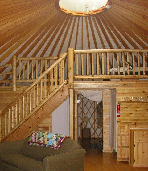 17 Best Images About Yurt Plans On Pinterest