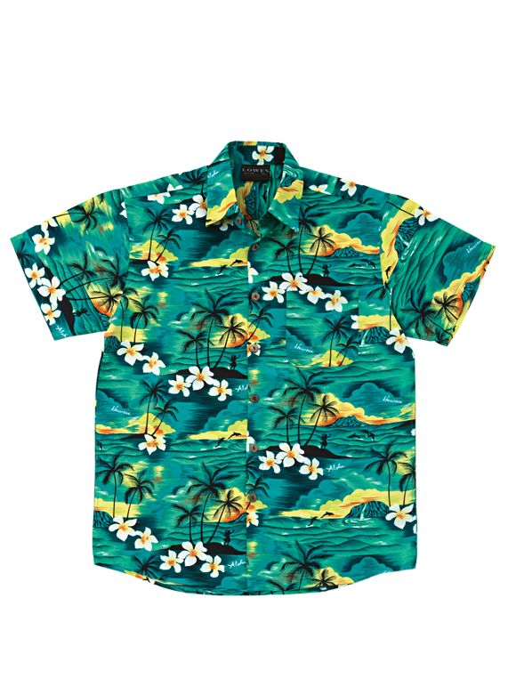 Lowes - Hawaiian Shirt in a variety of colours and prints. Sizes S-XXL $19.95ea or 2 for $30