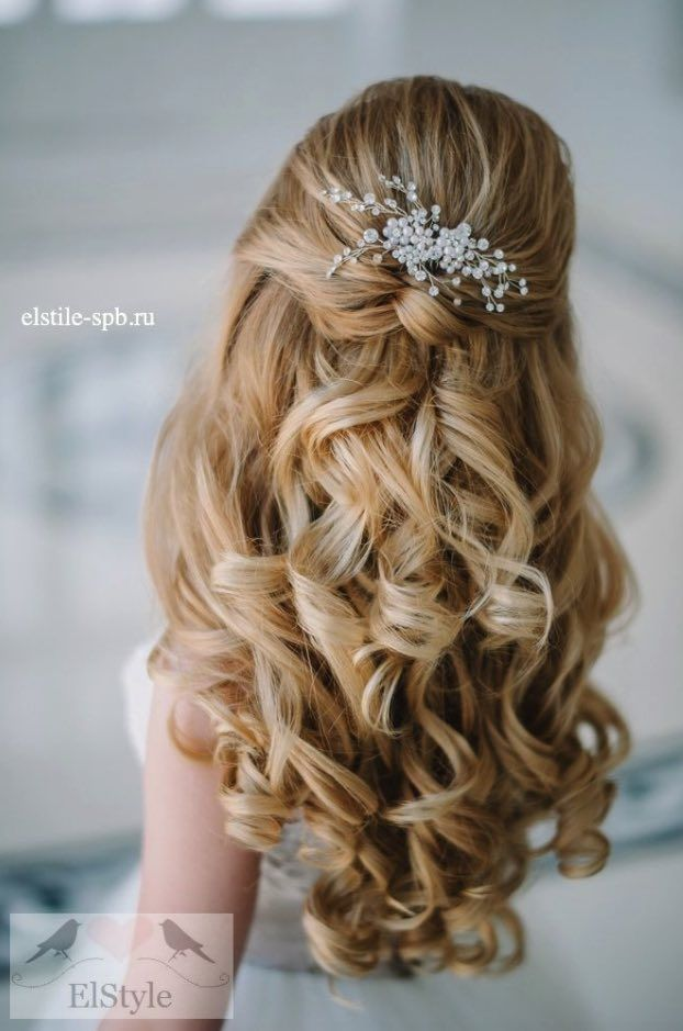 Remarkable 1000 Ideas About Prom Hairstyles Down On Pinterest Prom Short Hairstyles Gunalazisus