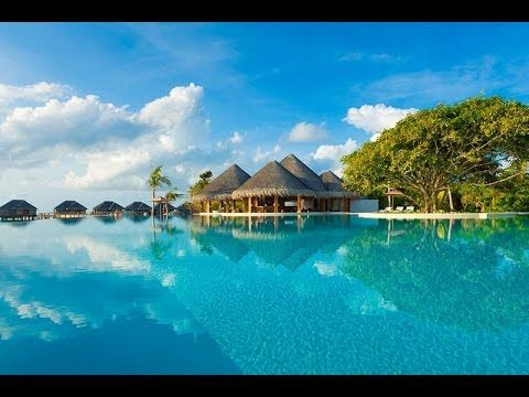 The Dusit Thani Maldives