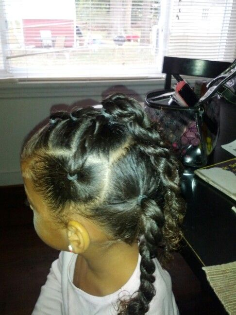 Best 25 Little Girl Ponytails Ideas On Pinterest  Lil -1726