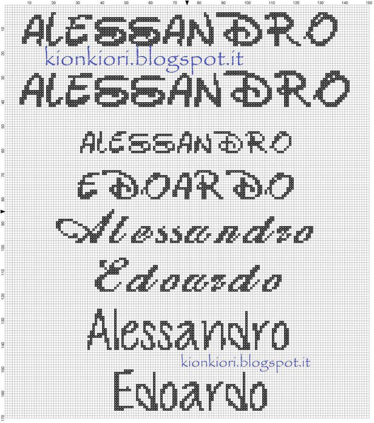 ALESSANDRO - EDOARDO