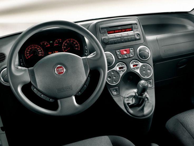 Fiat Panda 2003. - 2012. http://mlfree.com/fiat-panda-2003-2012/