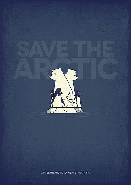 ► www.greenpeace.org/freethearctic30 ◄ #FreeTheArctic30