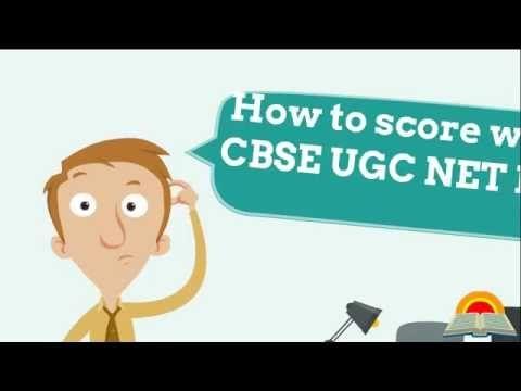 Tips to Crack UGC NET exam {Best books for Preparation}
