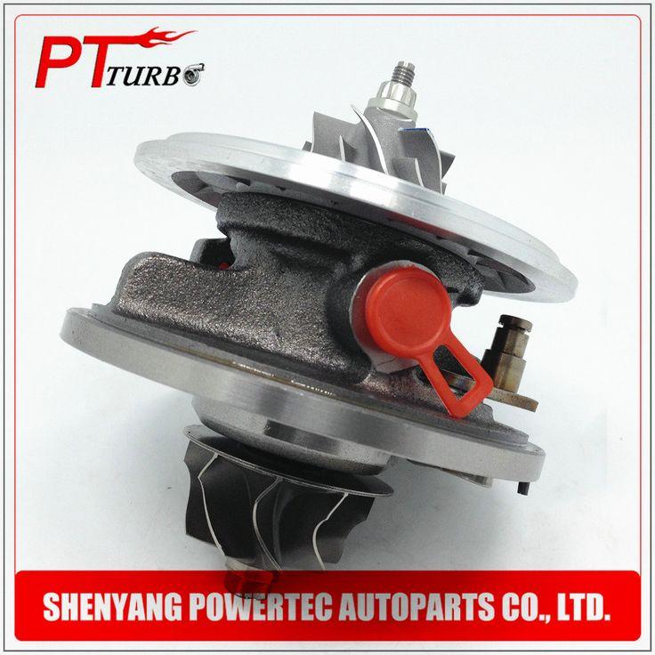 High quality 12 months warranty auto turbocharger cartridge GT1749V 713673 454232 for vw skoda seat 1.9 TDI turbo chra garrett