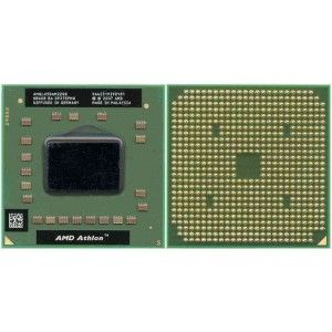 KC.AQL02.650 AMD Athlon 64 X2 QL-65 Mobile CPU Processor AMQL65DAM22GG