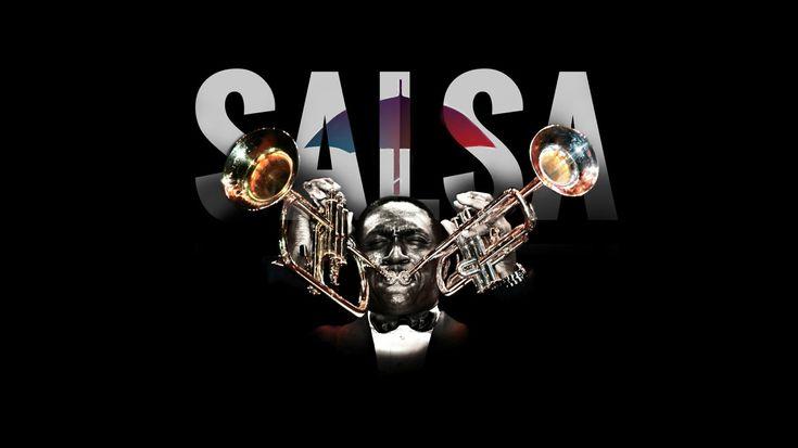 Salsa dura en Alterciclo. En Alterciclo celebramos la navidad al ritmo de salsa dura. #Alterciclo #Blog #Playlist #Salsa