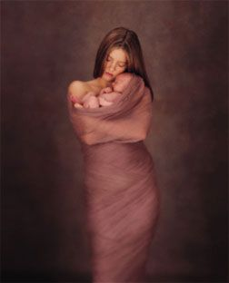 Anne Geddes Galleries | Pure 3