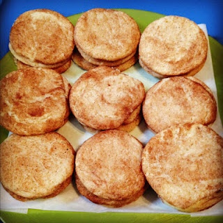 Cookie and Claire: The Best Snickerdoodles Ever!: Cookies Monsters, Yummy Yummy, Fish Food, Sweet Eating, Snickerdoodles Recipes, Cookies Recipes, Favorite Recipes, Yum Recipes, Cookie Recipes