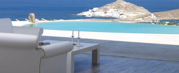 Mykonos – Boni Luxury Villa –  KalOne