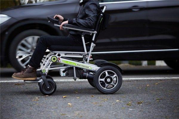 Best Cars For Paraplegics