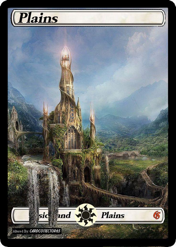 the art of magic the gathering pdf