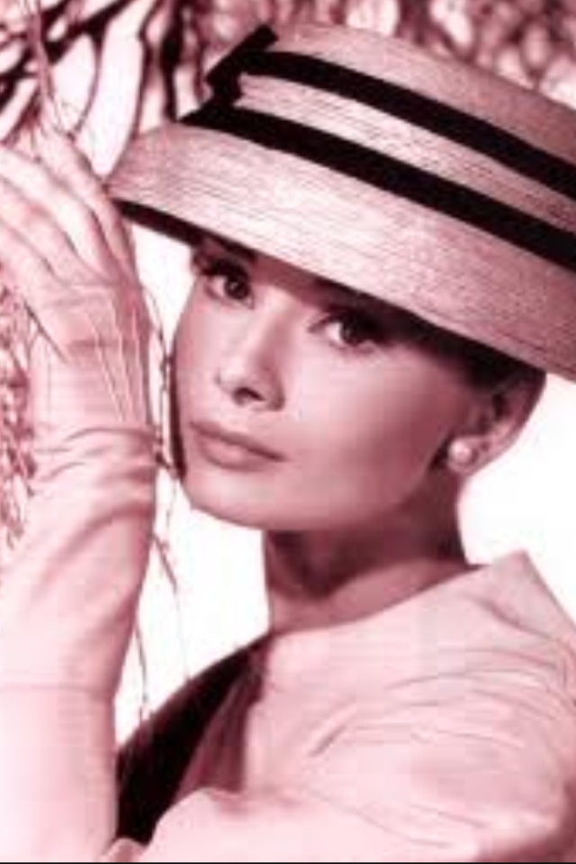 Mejores 49 imágenes de Audrey Hepburn the last living lady en ...