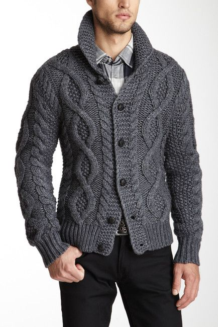 Gage Sweater