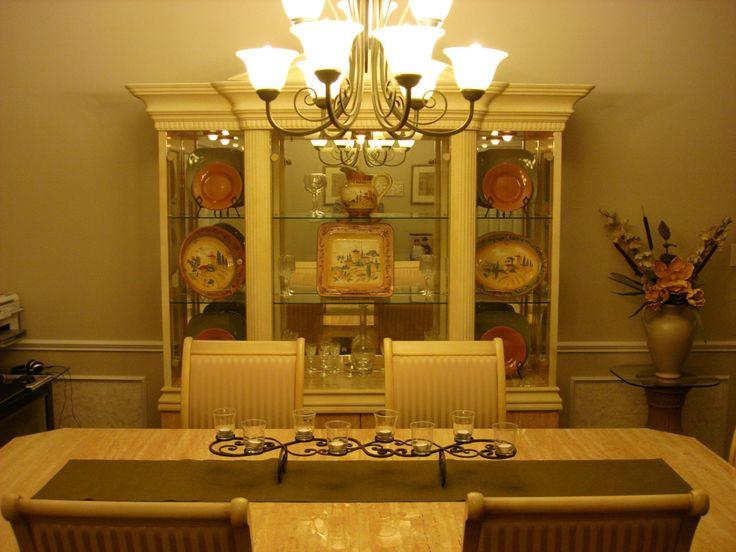 Pin By Rahayu12 On Interior Analogi Dining Room Table